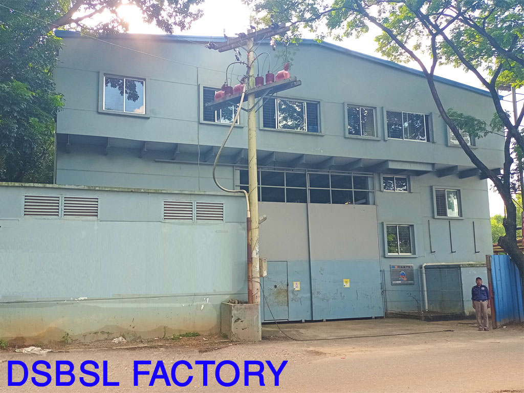 Dominage Steel Building Systems Ltd. Head Office